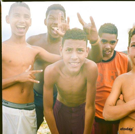 фото жизни на Кубе 1
