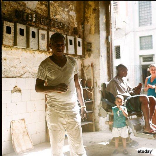 фото жизни на Кубе 2
