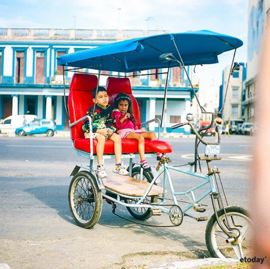 фото жизни на Кубе 3