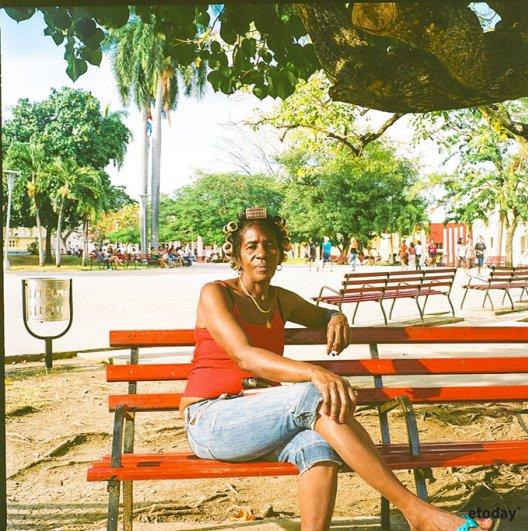 фото жизни на Кубе 4