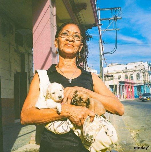 фото жизни на Кубе 7