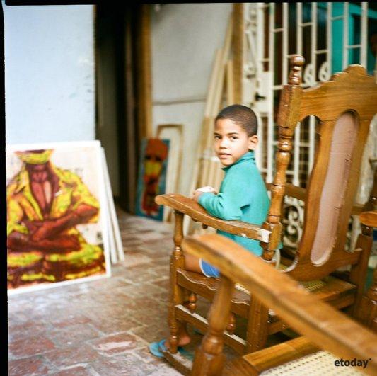 фото жизни на Кубе 8