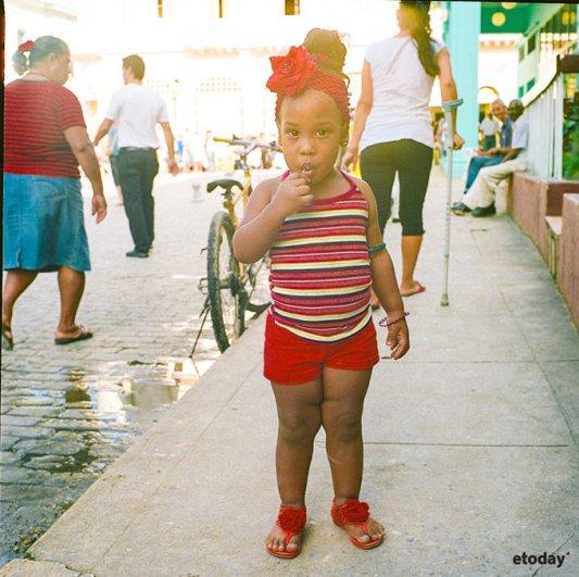фото жизни на Кубе 9