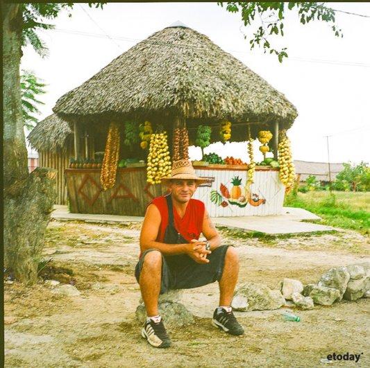 фото жизни на Кубе 10