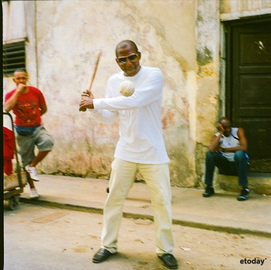 фото жизни на Кубе 11