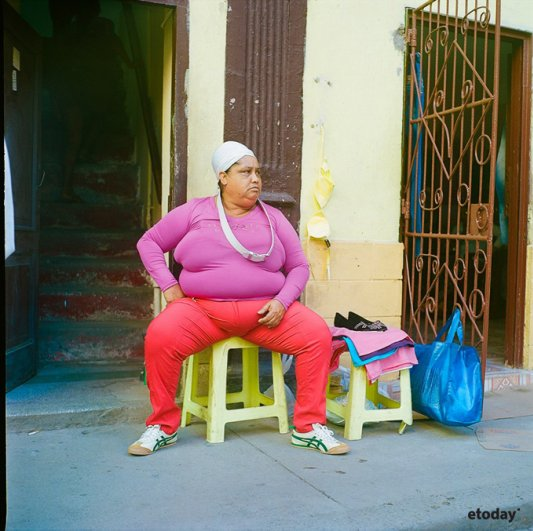 фото жизни на Кубе 12