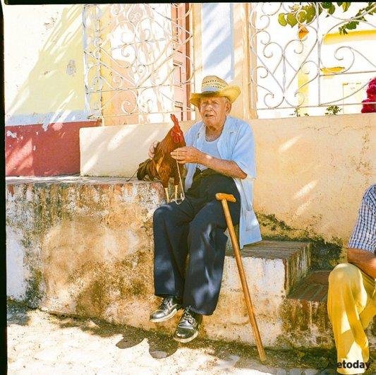 фото жизни на Кубе 13