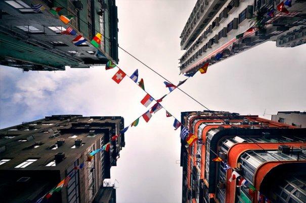 Небо Гонконга - №6
