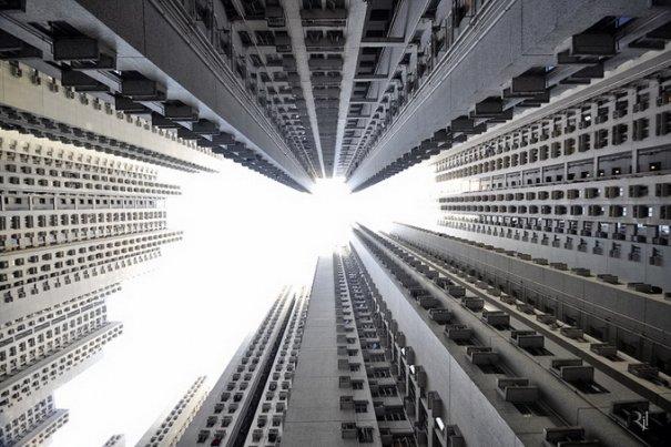 Небо Гонконга - №8