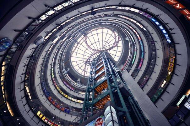 Небо Гонконга - №9