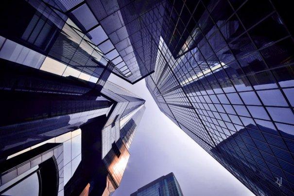 Небо Гонконга - №10