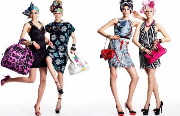 Серьезное модное фото Оскара Фалька - №6