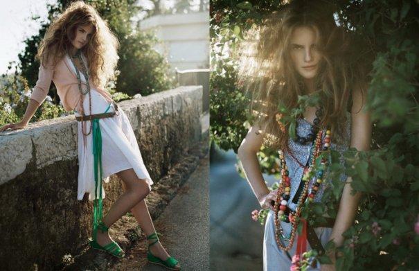Серьезное модное фото Оскара Фалька - №8
