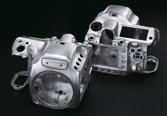 Самая доступная среднеформатная фото камера Pentax 645D - №3