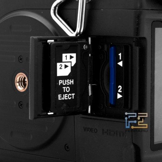 Самая доступная среднеформатная фото камера Pentax 645D - №9