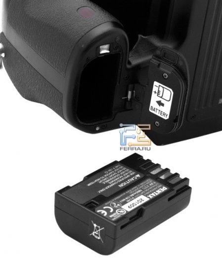 Самая доступная среднеформатная фото камера Pentax 645D - №10
