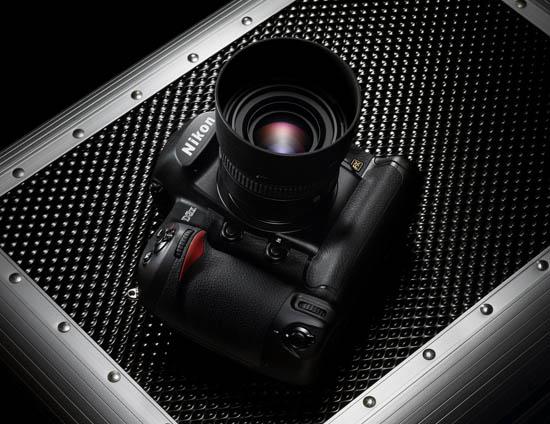 Самая доступная среднеформатная фото камера Pentax 645D - №20