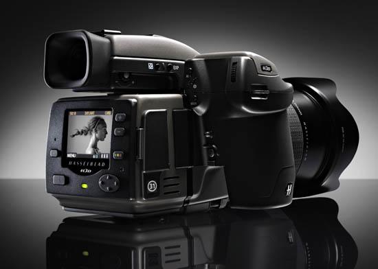 Самая доступная среднеформатная фото камера Pentax 645D - №21
