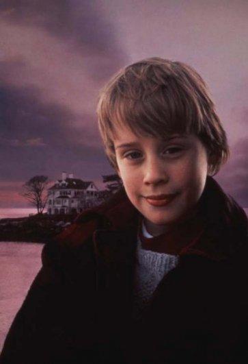 Как менялось фото мальчика, которого все знают - №4