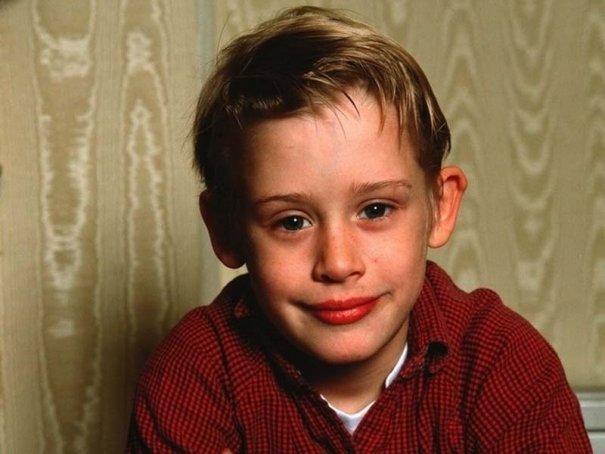 Как менялось фото мальчика, которого все знают - №2