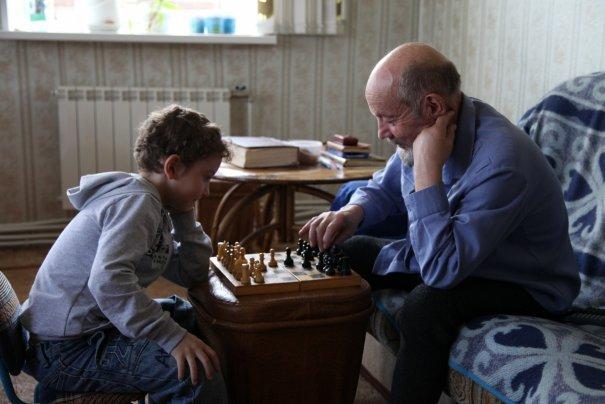 Петрушов Олег