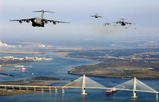 ТОП фото - 13 самых честных фактов о самолетах - №1