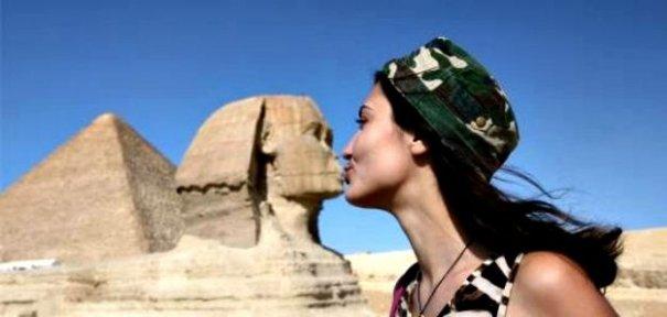 Египет фото туристов