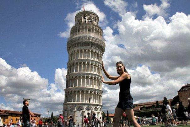 фото туристов на отдыхе