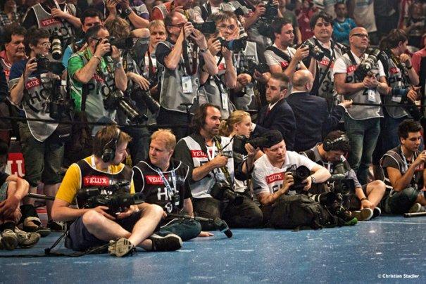 красивые спортивные фото