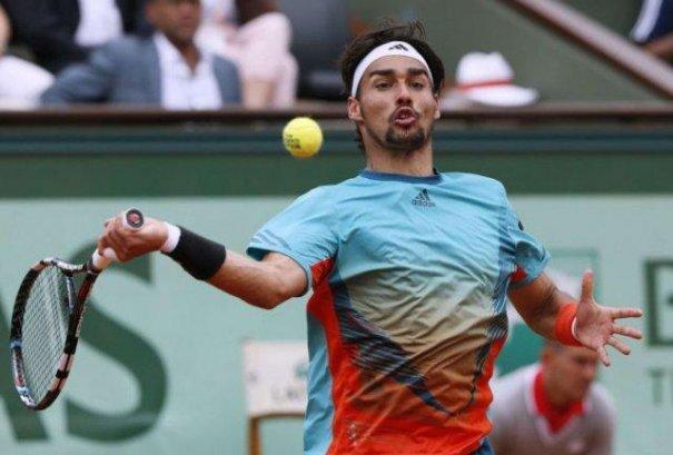 Немного фото юмора о смешных теннисистах! - №7