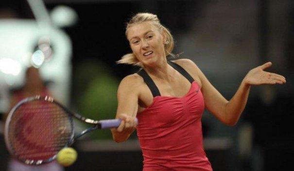 Немного фото юмора о смешных теннисистах! - №10