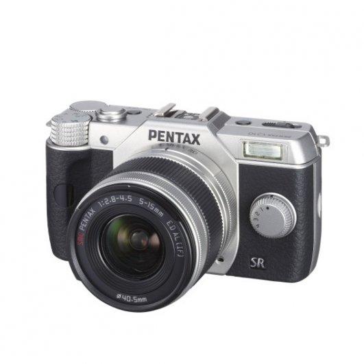 Компактные фотоаппараты
