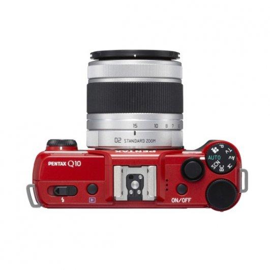 компактные фотоаппараты 2013