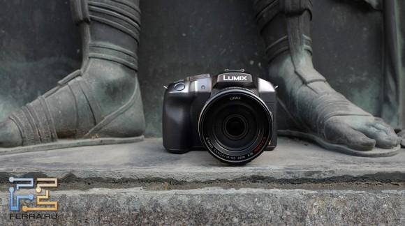 обзор новых фотоаппаратов