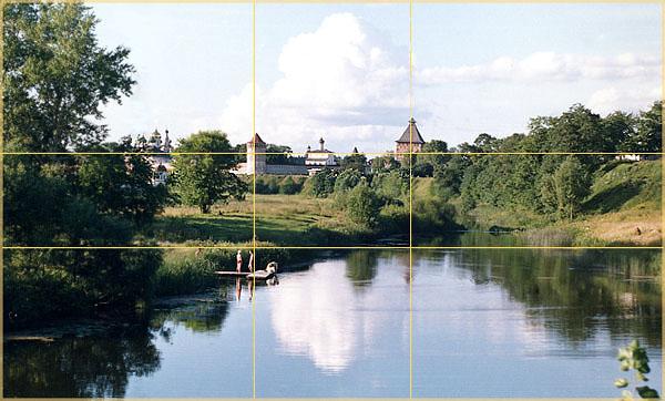 Понятие фото композиции – 21 совет - №3