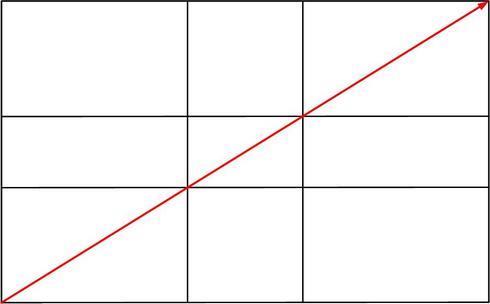 фото композиция - линии