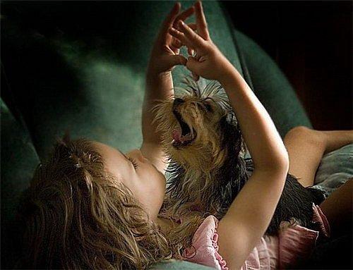 Забавные и милые фотографии детей - №2