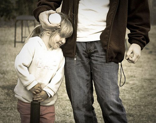 Забавные и милые фотографии детей - №14