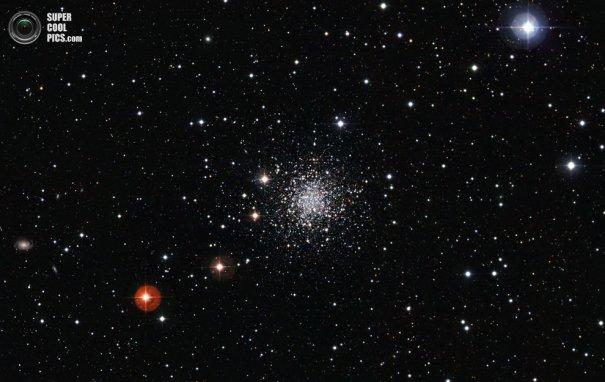 Как производят фото съемку космоса. Европейская южная обсерватория - №5