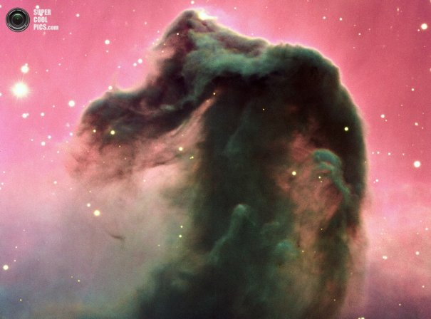 Как производят фото съемку космоса. Европейская южная обсерватория - №10