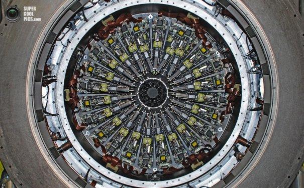 Как производят фото съемку космоса. Европейская южная обсерватория - №16