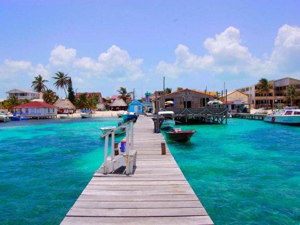 Топ фото - 10 самых лучших островов в мире - №1