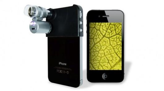 лучшее для iPhone 4