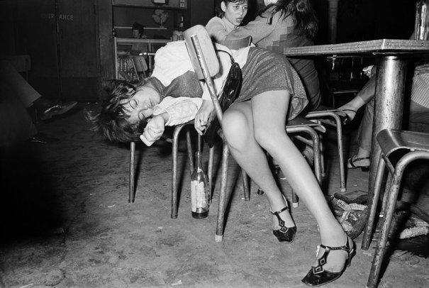 Представьте себе клубные фото 60х годов - №1