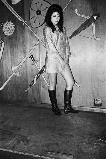 Представьте себе клубные фото 60х годов - №4
