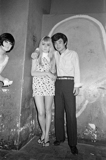 Представьте себе клубные фото 60х годов - №5