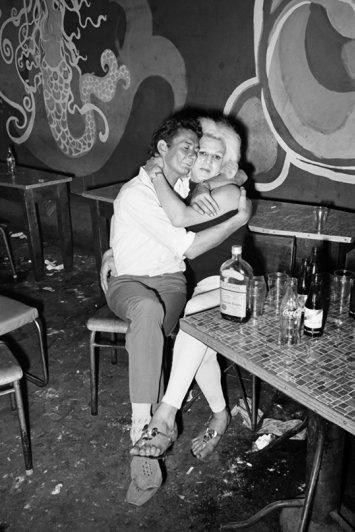 Представьте себе клубные фото 60х годов - №7