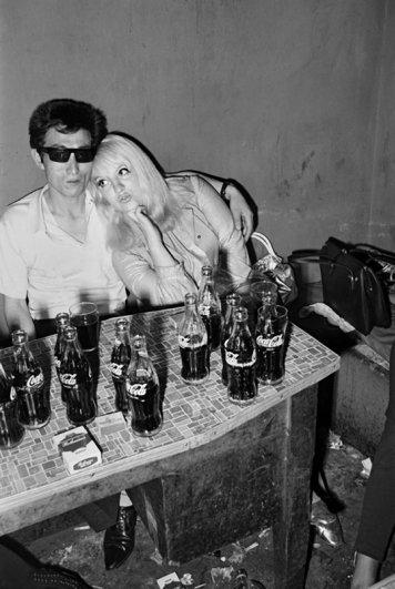 Представьте себе клубные фото 60х годов - №11
