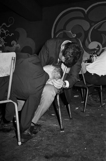 Представьте себе клубные фото 60х годов - №15