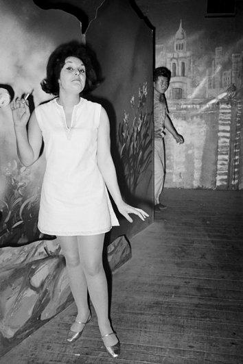 Представьте себе клубные фото 60х годов - №17